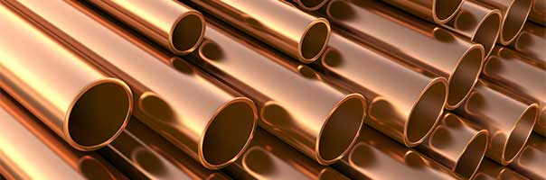 Copper pipe plumbing services in Vancouver WA