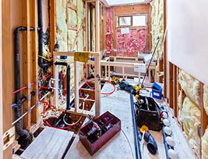 Plumbing remodel in vancouver wa by All County Plumbers