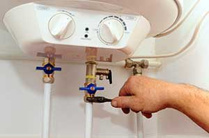 Water Heater Repair by All County Plumbing LLC serving Vancouver WA and Portland OR