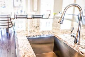 Kitchen Plumbing Fixtures by All County Plumbing LLC serving Vancouver WA