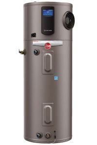 Heat Pump Water Heaters by All County Plumbing LLC serving Vancouver WA