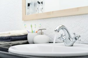 All County Plumbing LLC provides professional bathroom sink drain cleaning services in Vancouver WA .