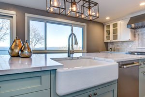 Plumbing Fixture Installation - Kitchen and Bathroom Fixture Repair in Vancouver WA