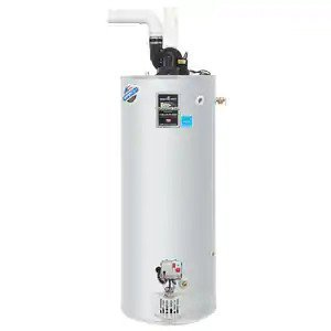 All_County_Plumbing_40 Gallon Short Natural Gas Water Heater